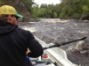 Nate Rowing June 4