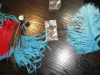 Materials for Blue One Pound Bluegill Bug