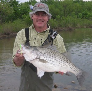 Paul B Wiper April 29, 2012